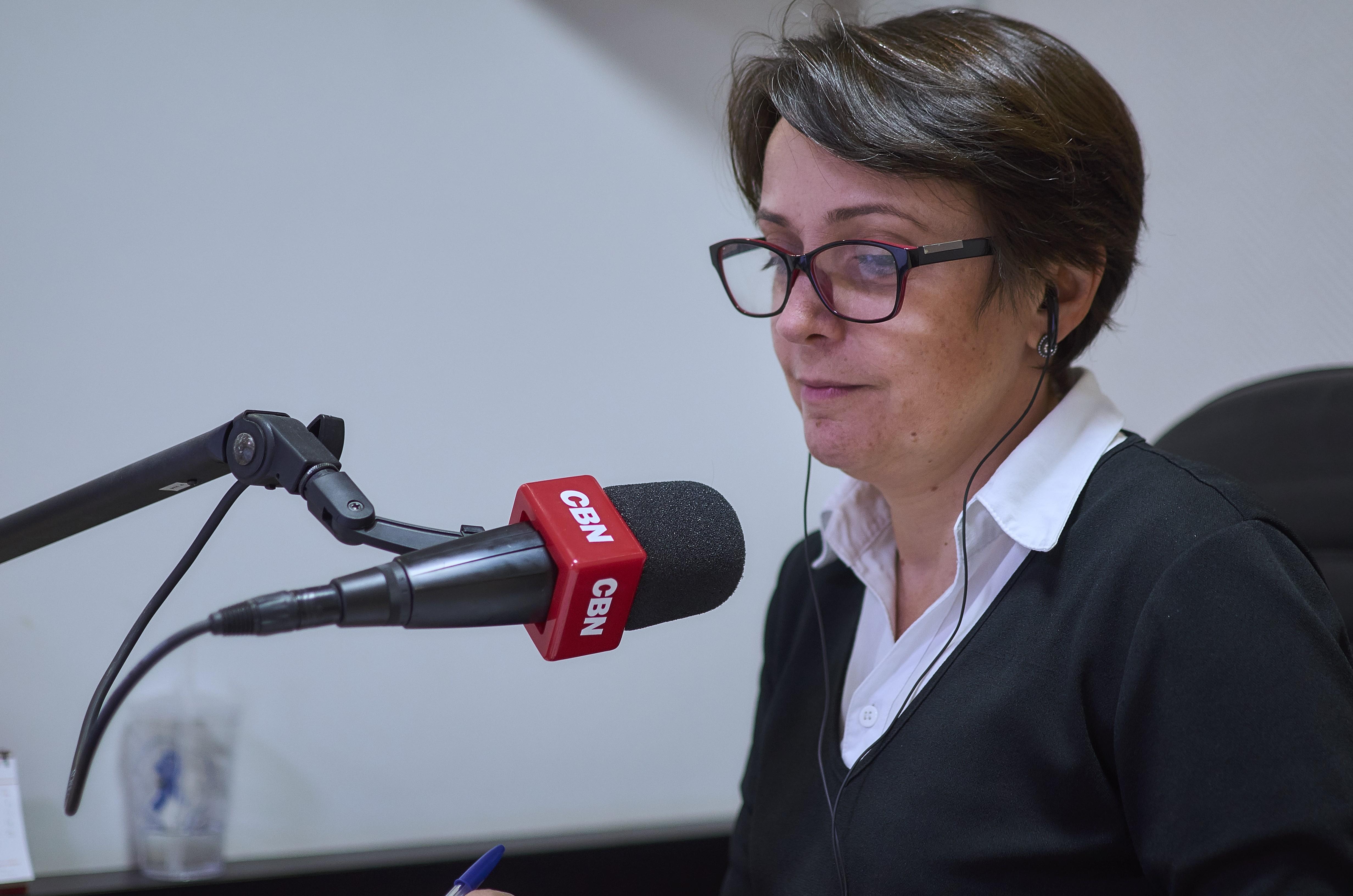 Luciana Peña