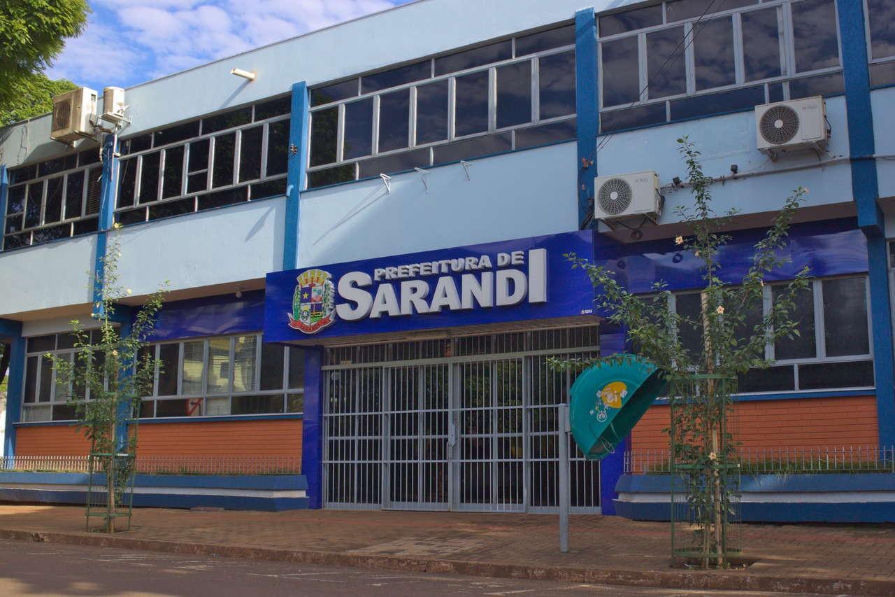 Sarandi estuda doar terreno de 13.700 m² para construir nova cadeia pública