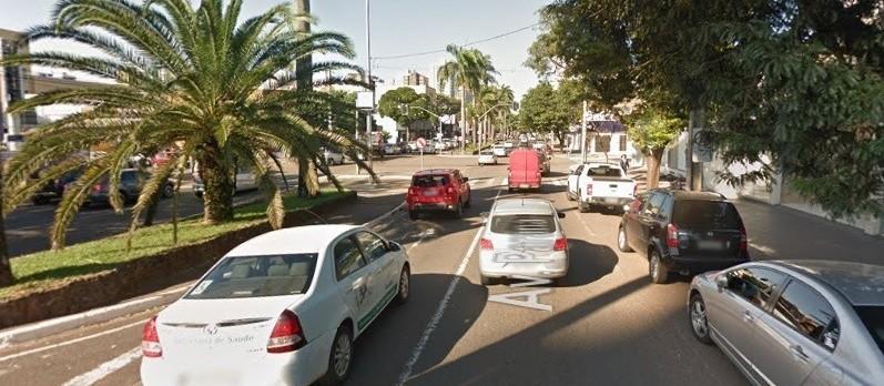 De janeiro a setembro foram aplicadas 231 mil multas em Maringá