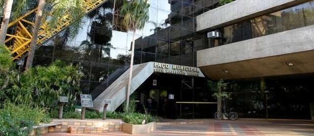 Projeto de lei quer criar oito carreiras na Prefeitura de Maringá