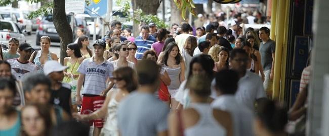 No sábado (30), após a Black Friday, comércio irá funcionar até as 18h