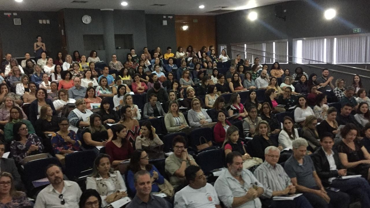 Evento debate o abuso e a exploração sexual infantil