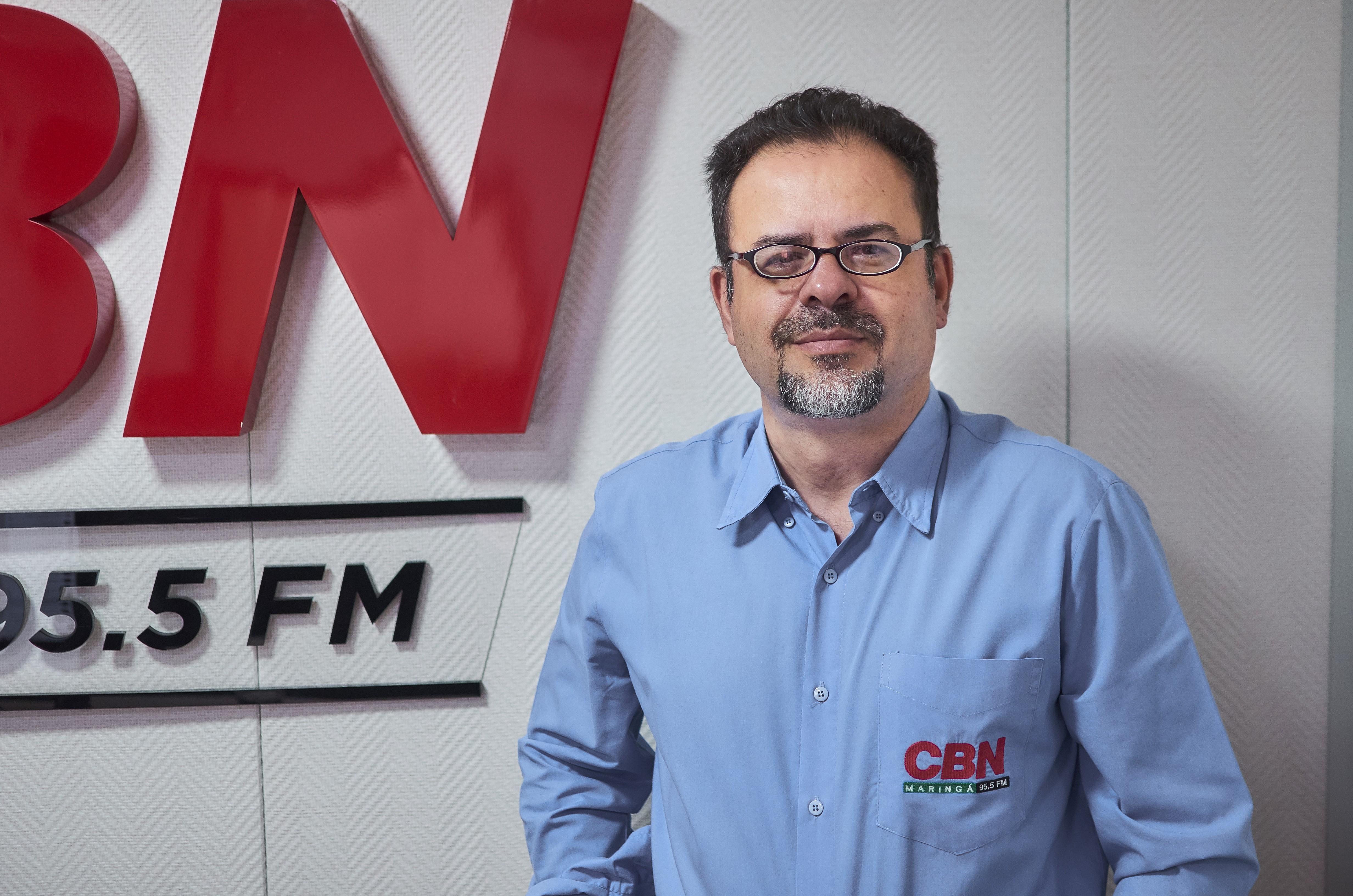 Gilson Aguiar comenta a votação que pode definir o futuro do presidente Michel Temer