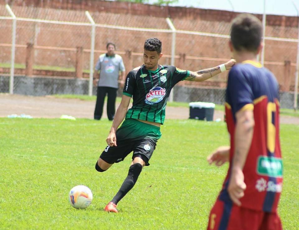 Técnico do Maringá FC diz que Atlético Paranaense é o favorito na estreia