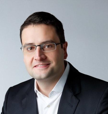 Homero Marchese (PROS), advogado e deputado estadual – Foto: reprodução Facebook
