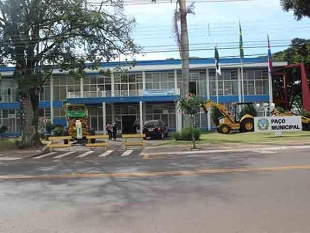Salário do prefeito de Mandaguari é o quinto maior do estado