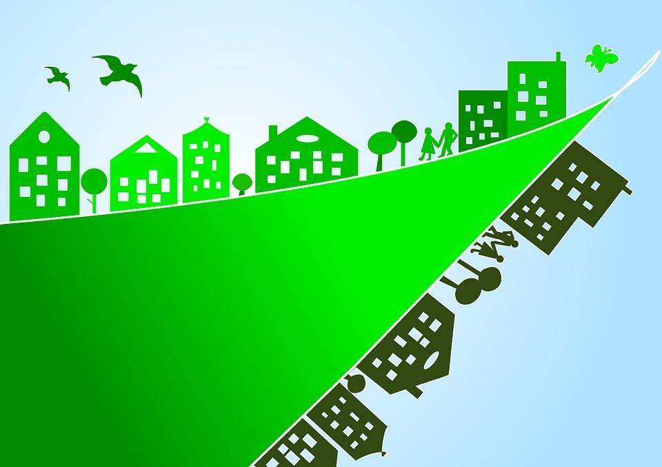 Construções estão cada vez mais sustentáveis