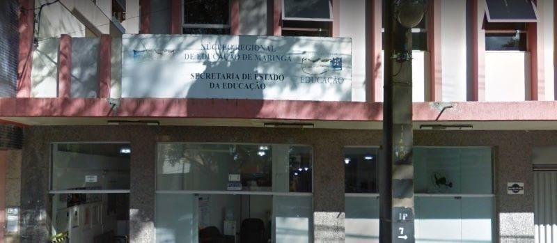 Professor de Maringá é suspeito de assediar alunas por redes sociais