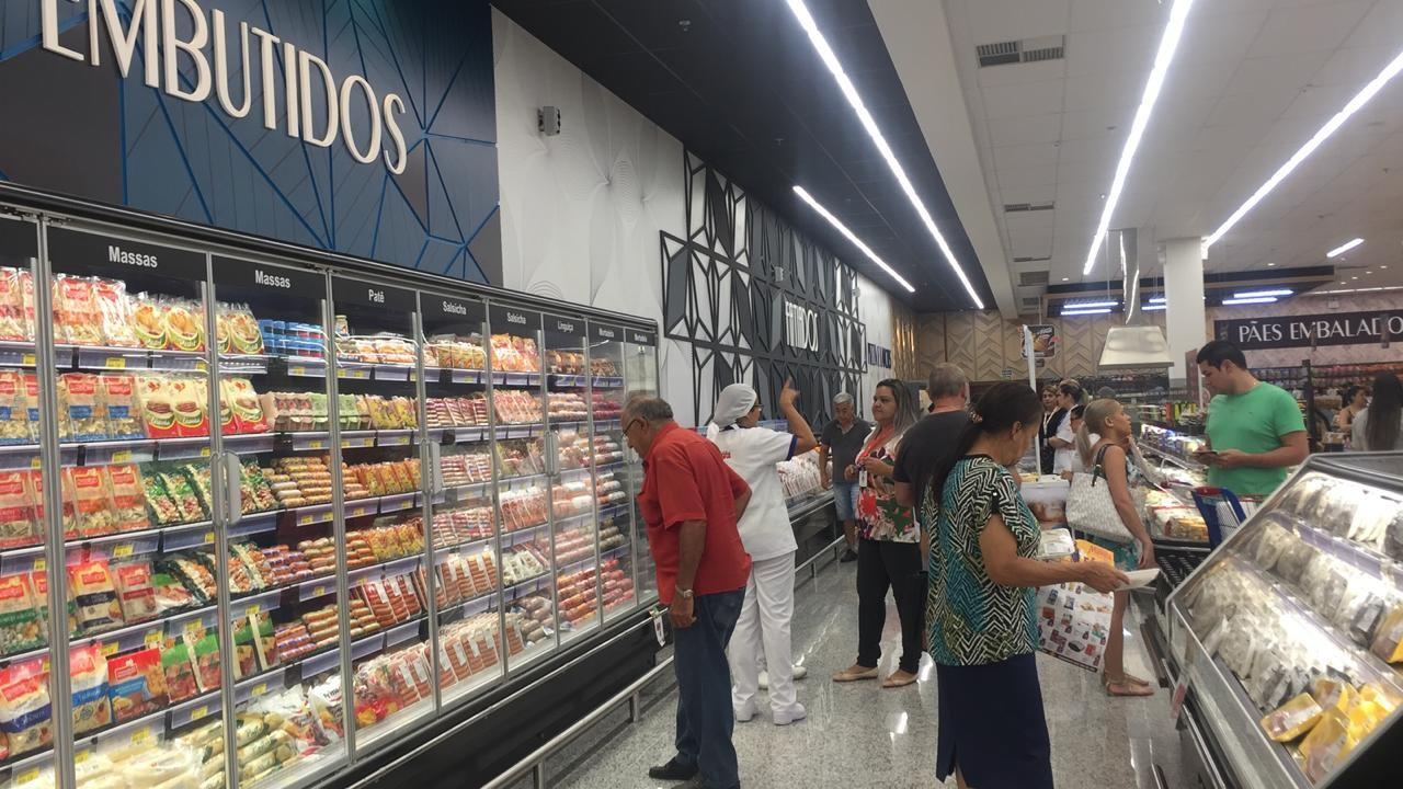 Gilson Aguiar: 'supermercados, ameaça ou oportunidade?'