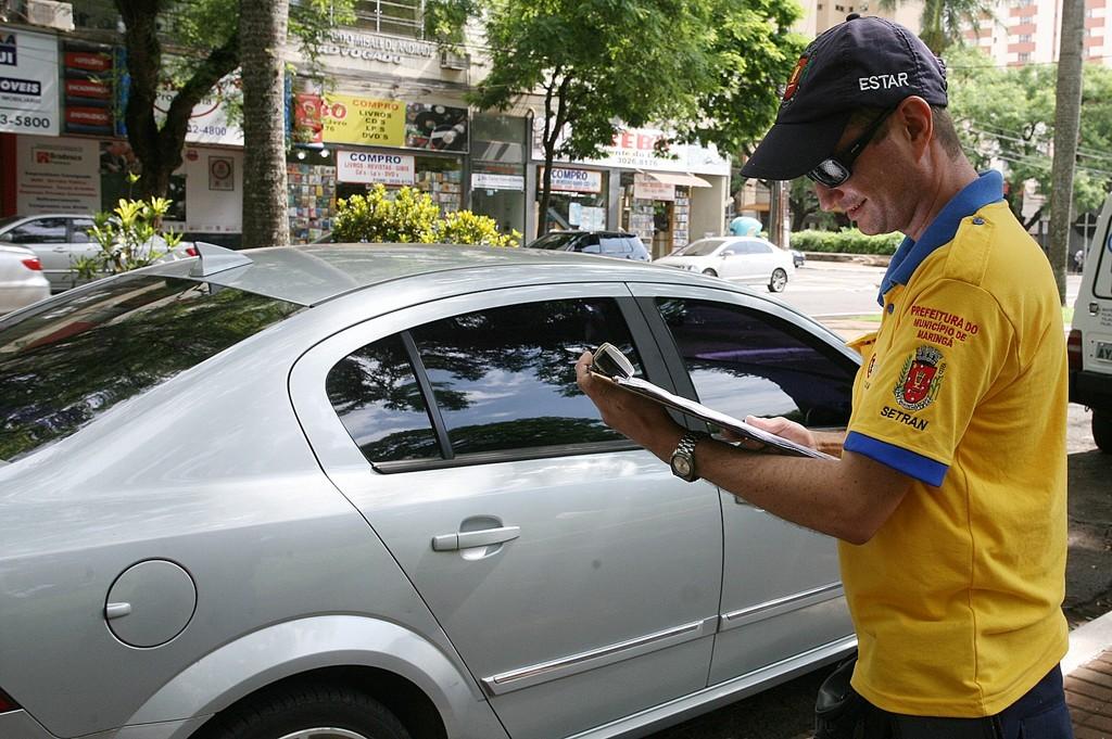 Duas empresas disputam licitação do EstaR em Maringá