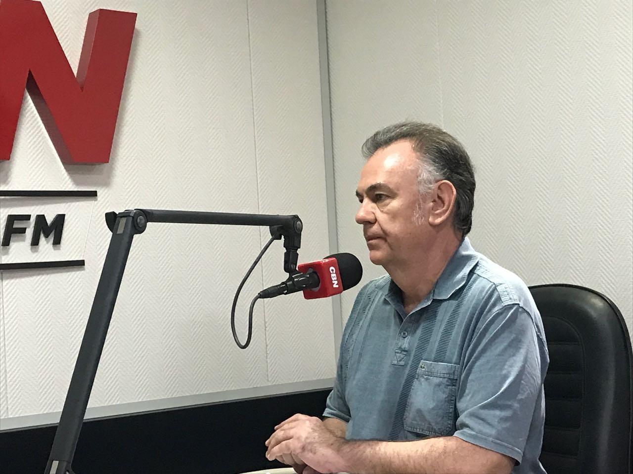 Projeto de duplicação da PR 317 entre Maringá e Iguaraçu deve ficar pronto em quatro meses