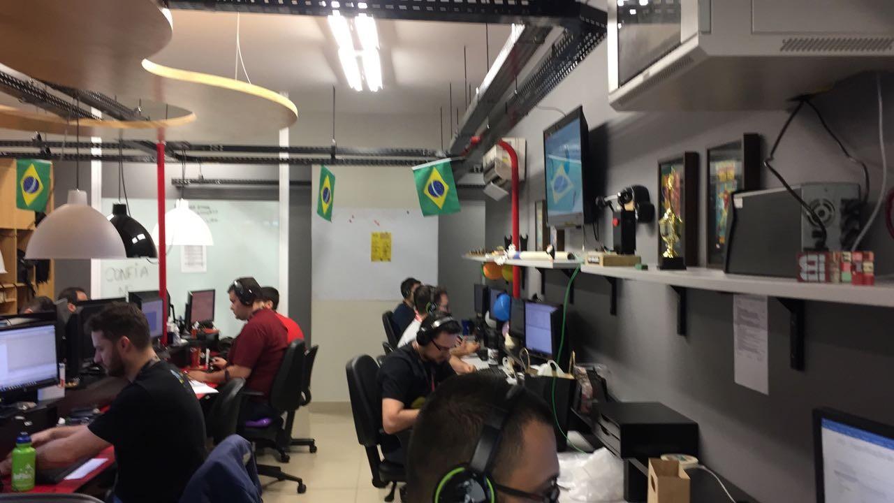 Empresa de TI está com 50 vagas abertas, inclusive para home office