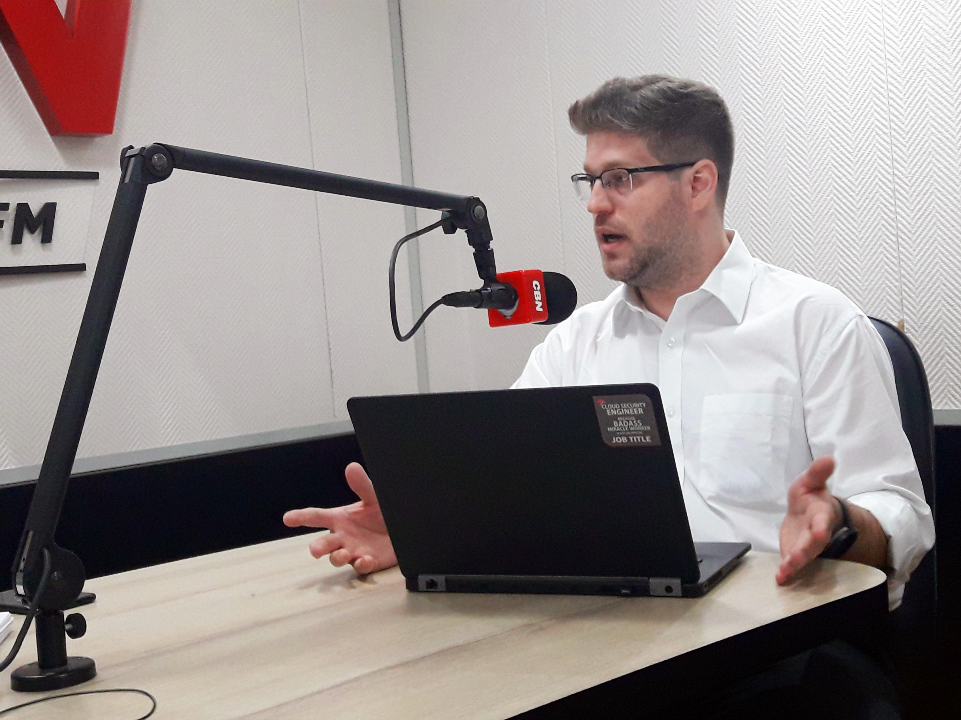 Dados do mundo virtual devem ter proteção real