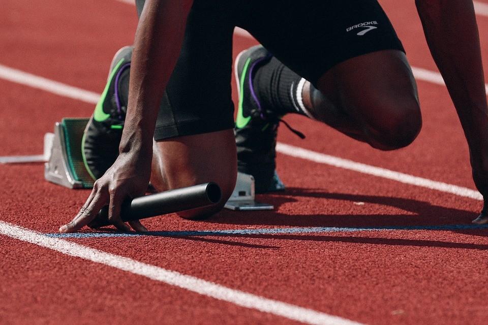 Atletas buscam índice para o Brasileiro de Atletismo em Maringá