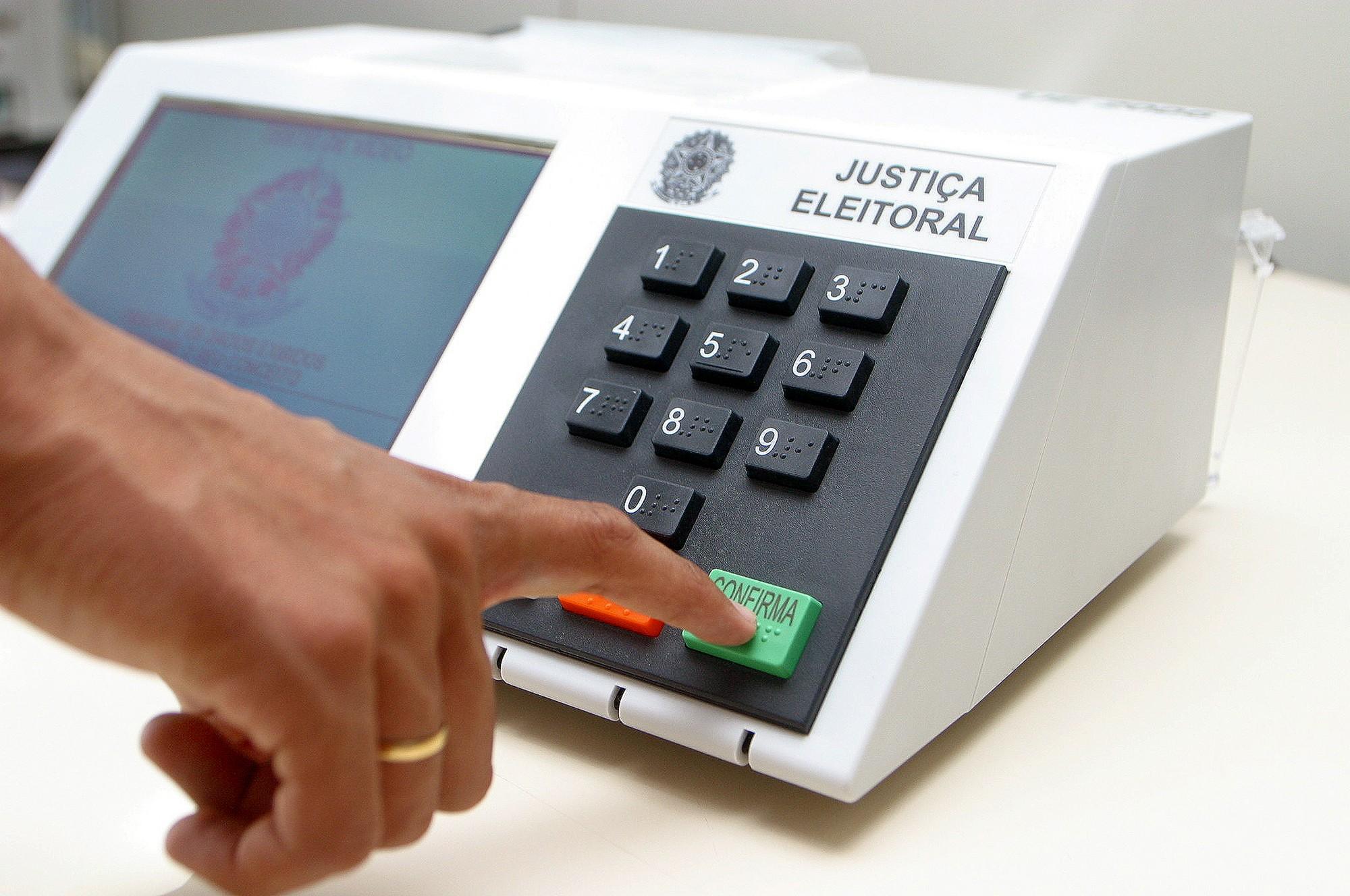 Maringá já tem 270 mil eleitores aptos para votar em outubro