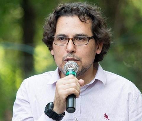 Marco Antônio Lopes Azevedo assume a Secretaria de Meio Ambiente