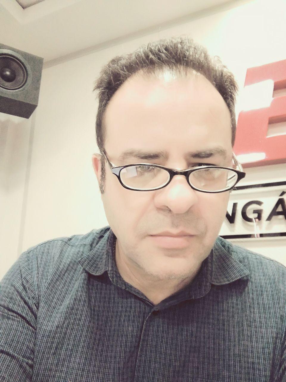 Gilson Aguiar: 'ser único não é ser unânime'