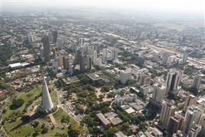O projeto Masterplan de Maringá  foi destaque no CBN Brasil nesta quinta-feira (29)