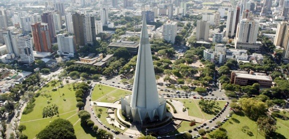 Maringá perde poder de investimento segundo dados do Ipardes