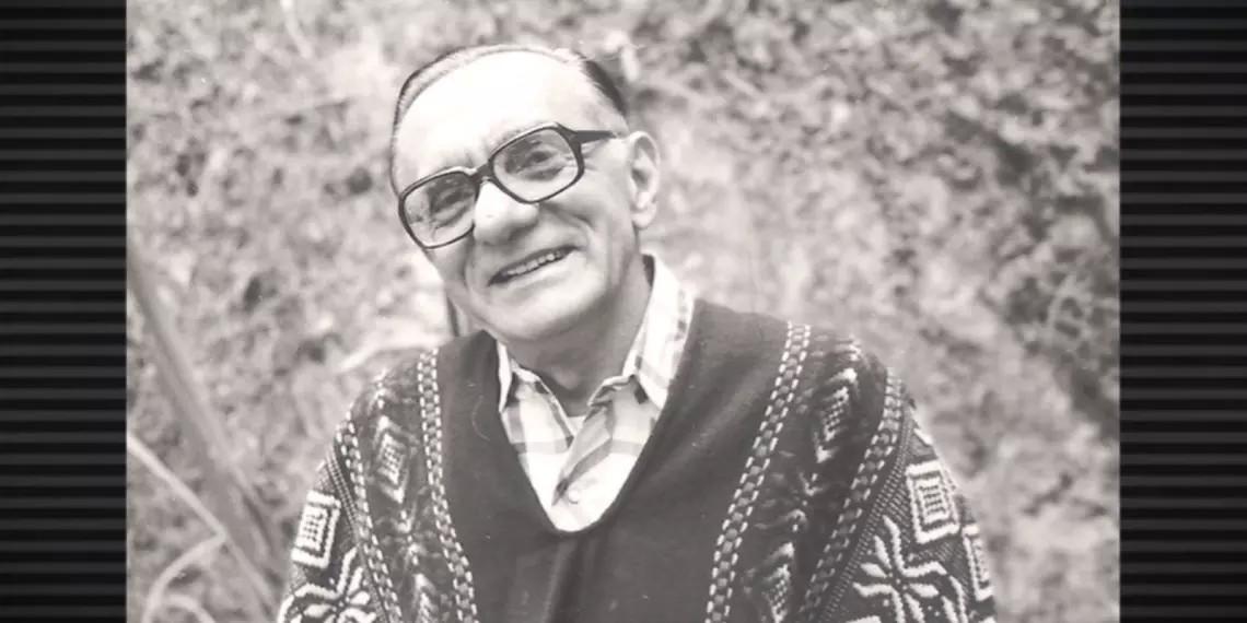 2020 é o ano do centenário de João Cabral de Melo Neto