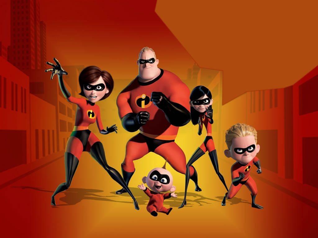 Filmes de super-heróis que não são inspirados em quadrinhos
