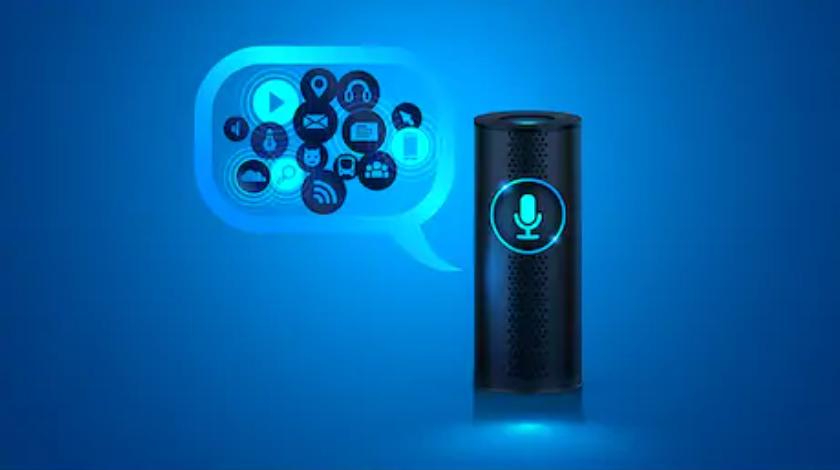 Como funcionam os assistentes de voz 'Smart Speakers' para o mercado eletrônico