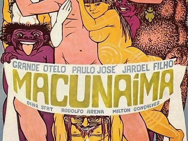 Os cartazes da Ancine e o apagamento do cinema brasileiro