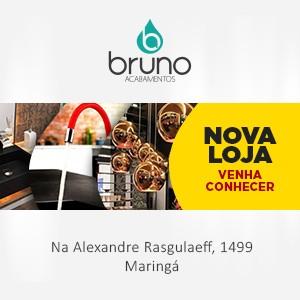 Bruno Acabamentos