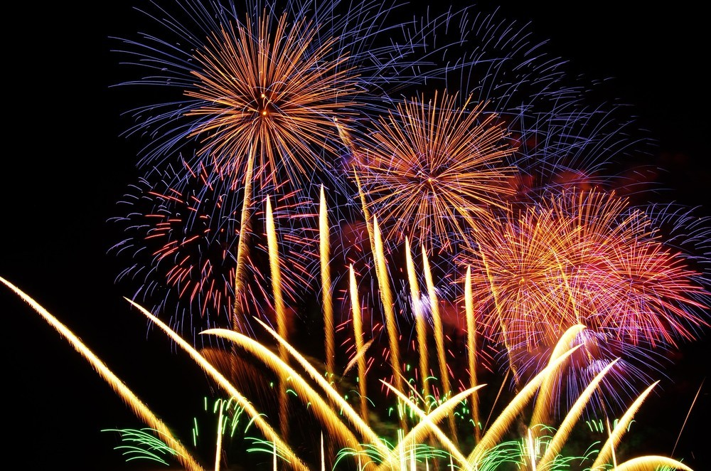 Vereadores pedem o cancelamento da licitação para a compra de fogos de artifício