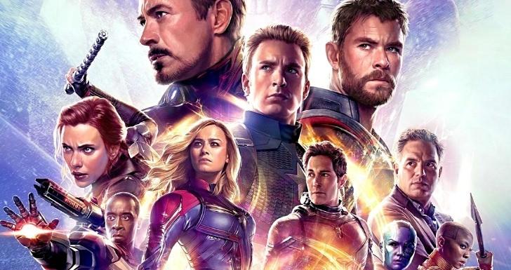 O comentário de Scorsese sobre a Marvel e o cinema