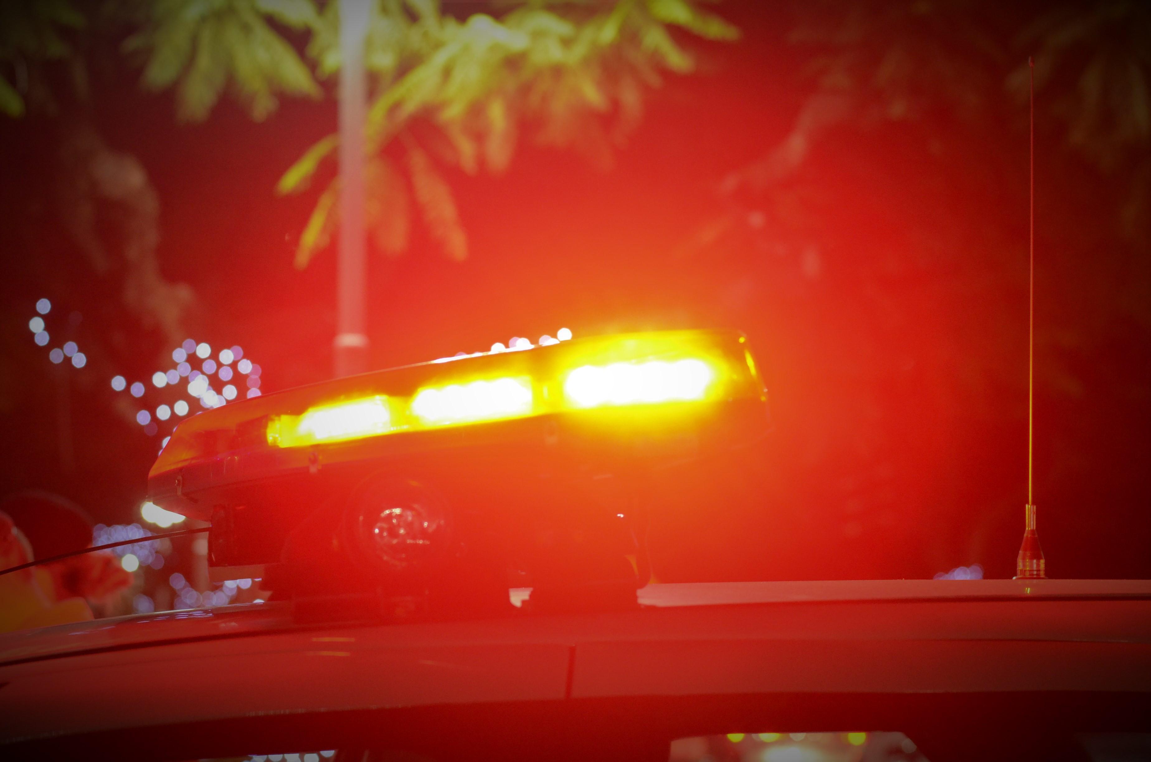 Criança de 3 anos é atingida por carro em Paranavaí