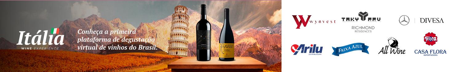 Talk Wine Itália