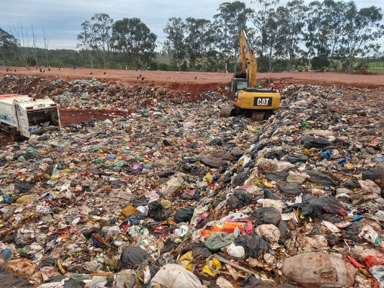 Ministério Público fiscaliza a gestão de resíduos sólidos em 55 cidades das regiões norte e noroeste