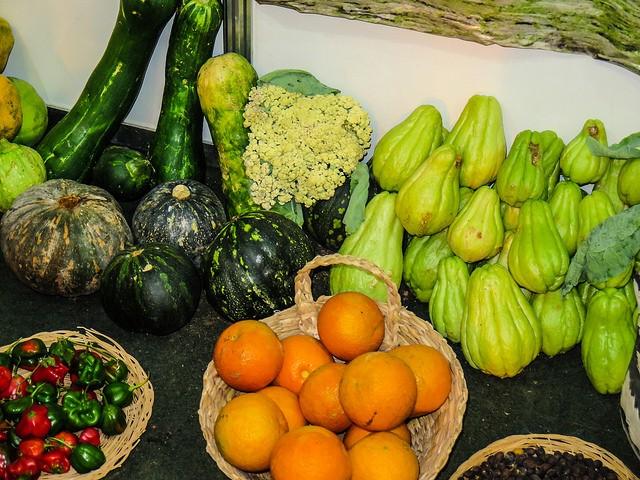 Produtos orgânicos: demanda alta e oferta baixa