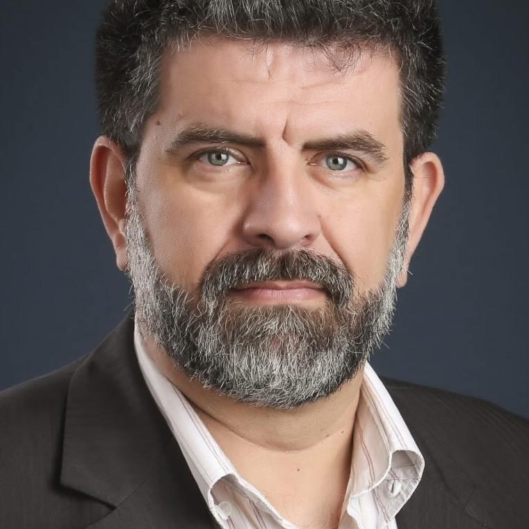 Professor Edmilson Aparecido da Silva (PSOL), professor – Foto: reprodução Facebook