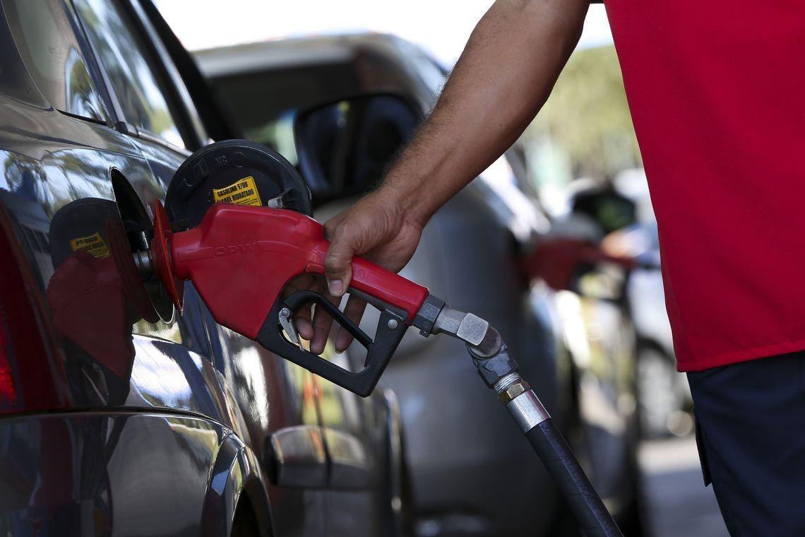 Preço do etanol dispara nos postos de combustíveis de Maringá