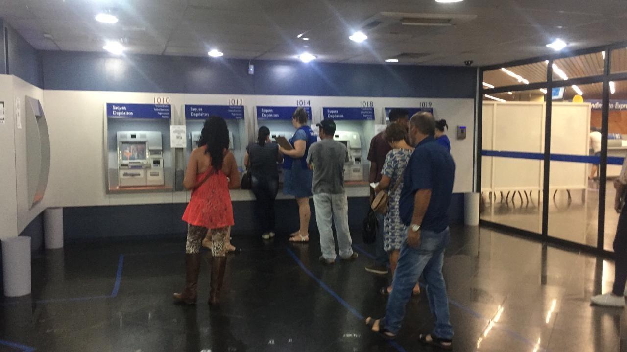 Em Maringá e região serão liberados R$16mi para 37.500 trabalhadores
