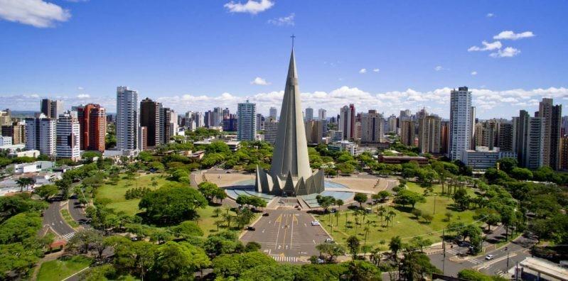 Maringá pode se tornar a 'Capital do Associativismo' ainda neste ano