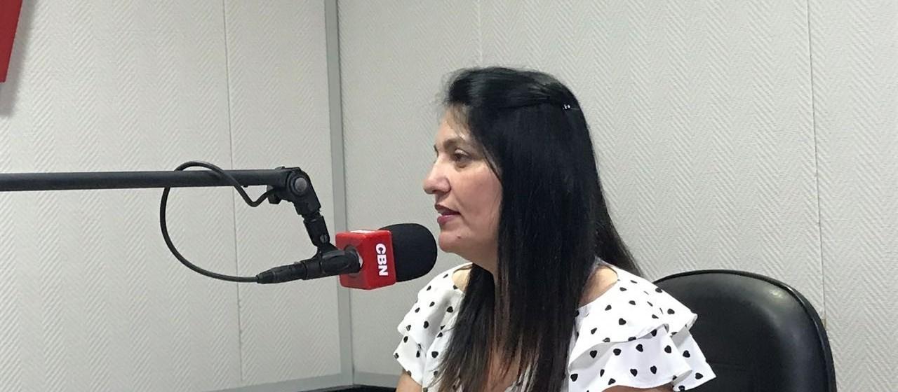 Secretaria de Educação comunicou Nucria em 31 de outubro