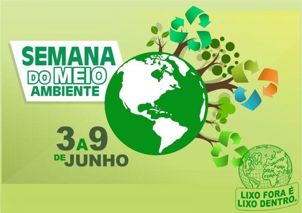 Encontro debate ações do dia a dia para preservar os recursos naturais