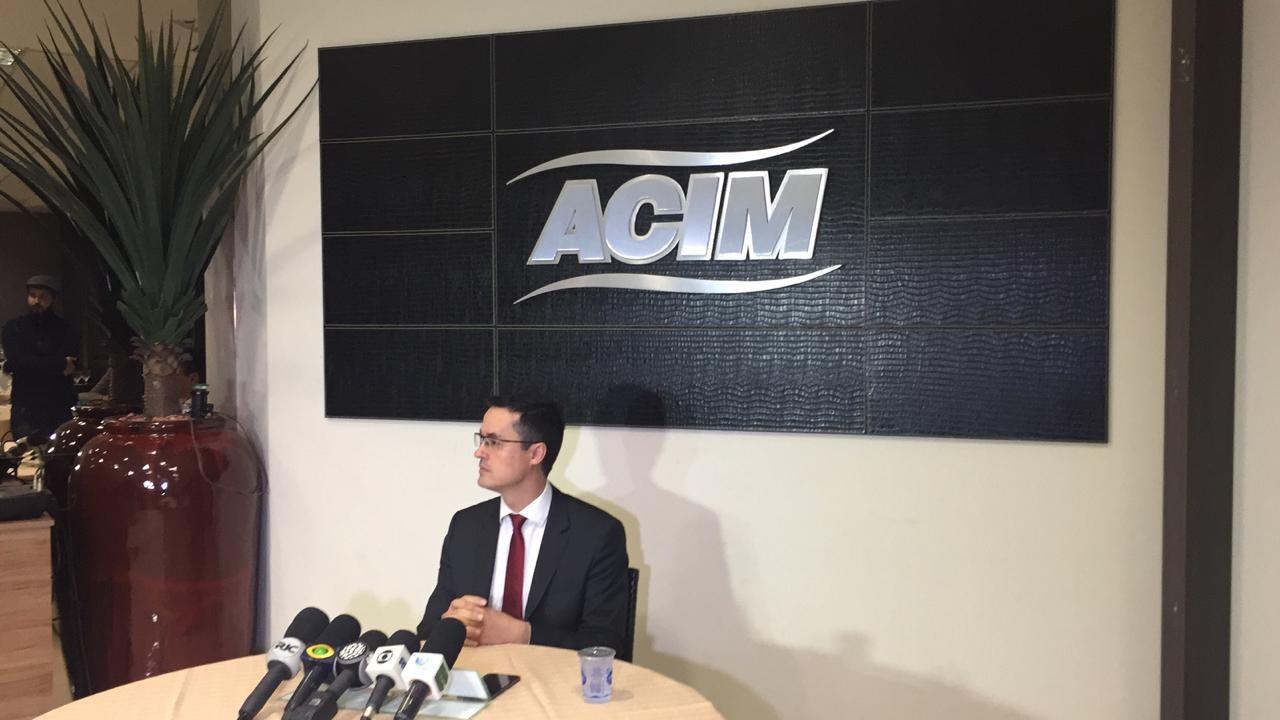 Proibir condução coercitiva serve para proteger poderosos, diz coordenador da Lava-jato