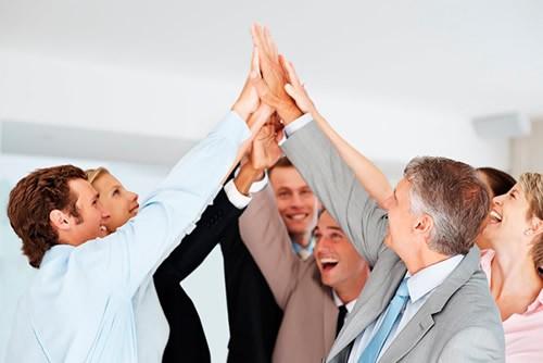 Dicas de como despertar motivação em equipe