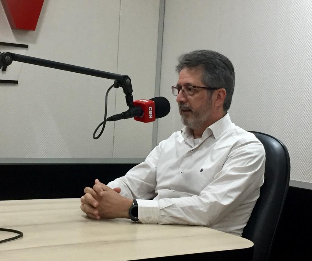 Maringá tem 130 empresas de TI que faturam R$ 1bi por ano