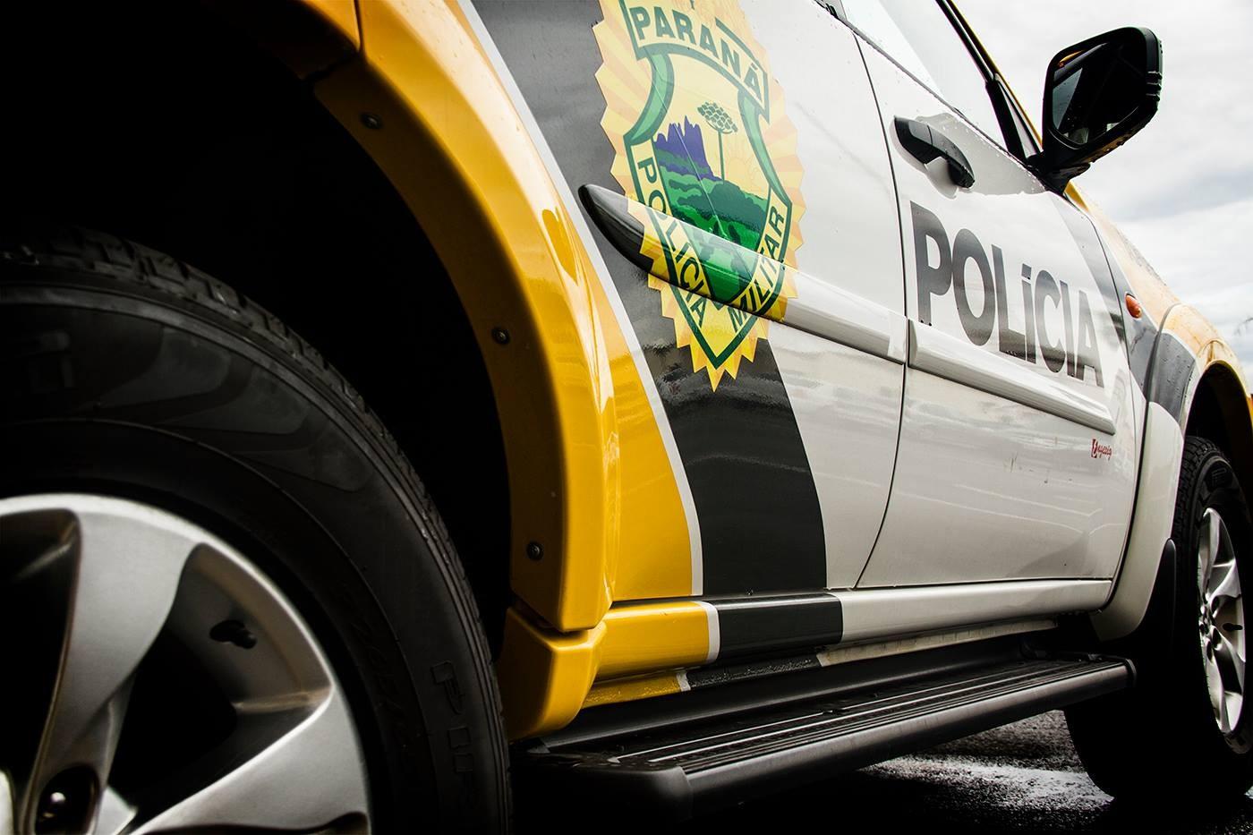 Dupla é detida após arrombar casa e furtar carro do Depen