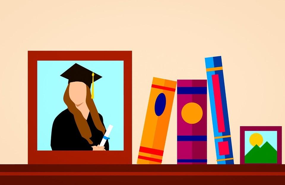 Gilson Aguiar: 'graduação, para muitos, é utopia'