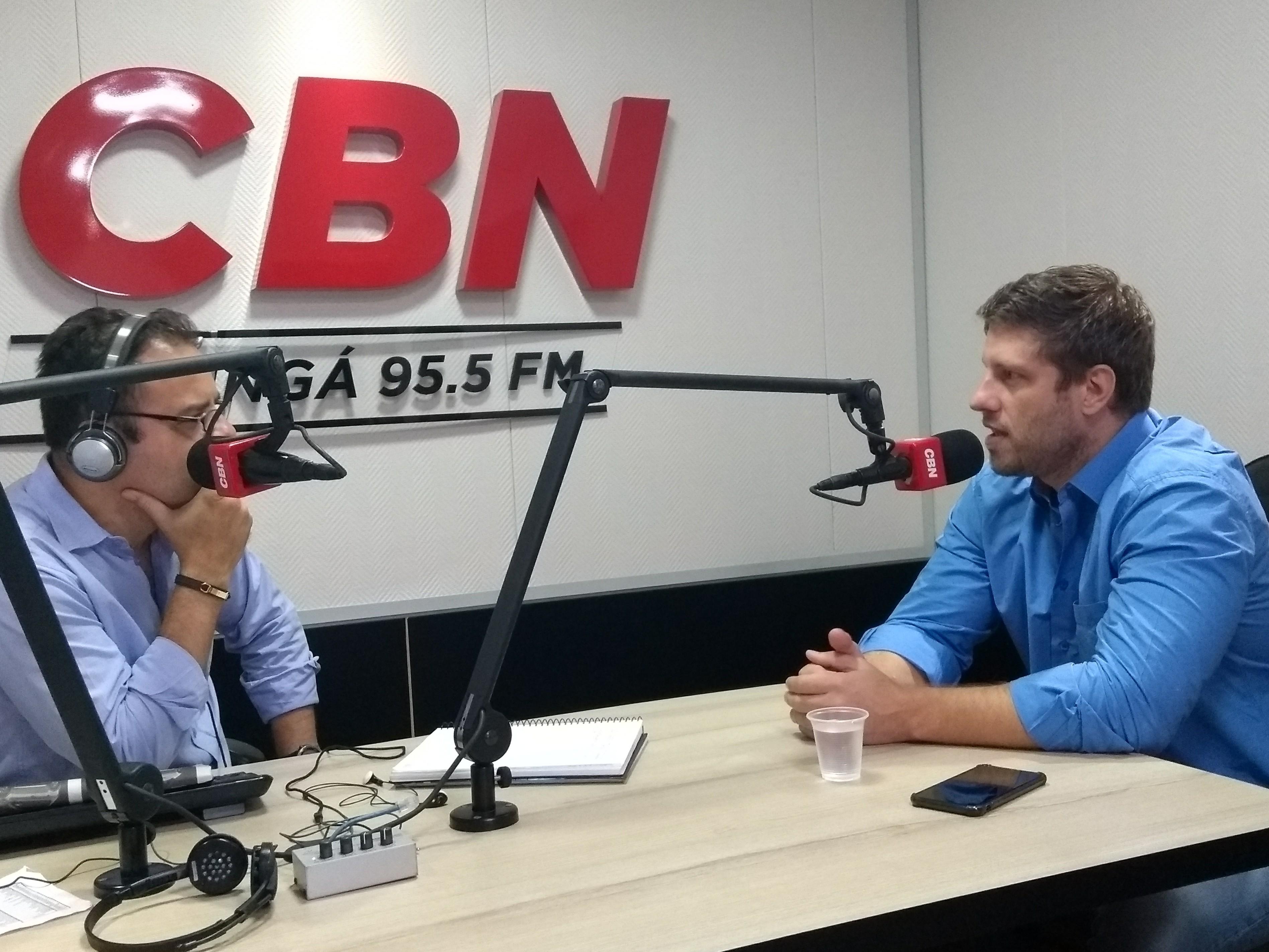 Álvaro Dias não será candidato, segundo Requião Filho