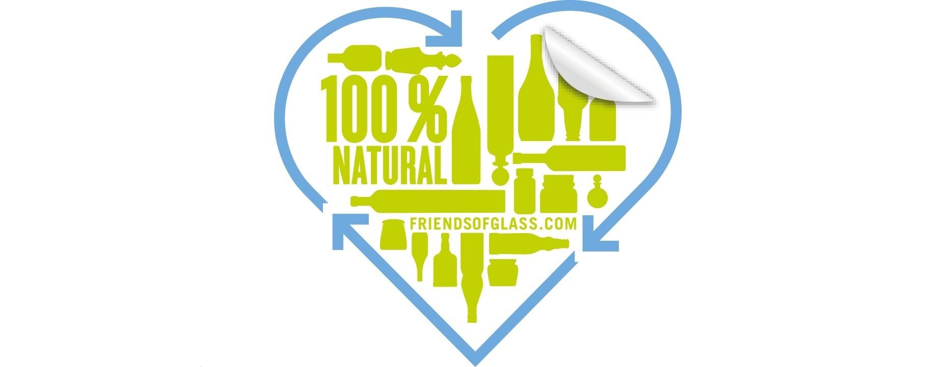 Rede de supermercados faz campanha para que se use vidro em vez de plástico