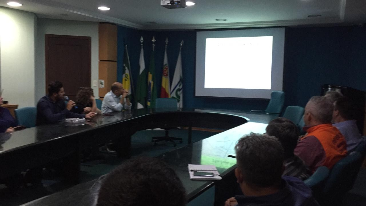 Índice médio de infestação em Maringá é de 3,6%
