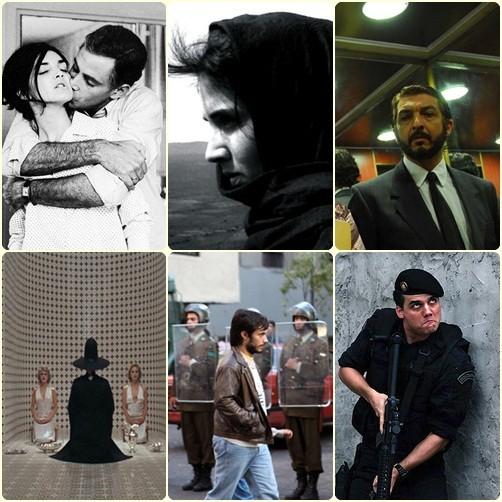 Dicas de filmes latinos