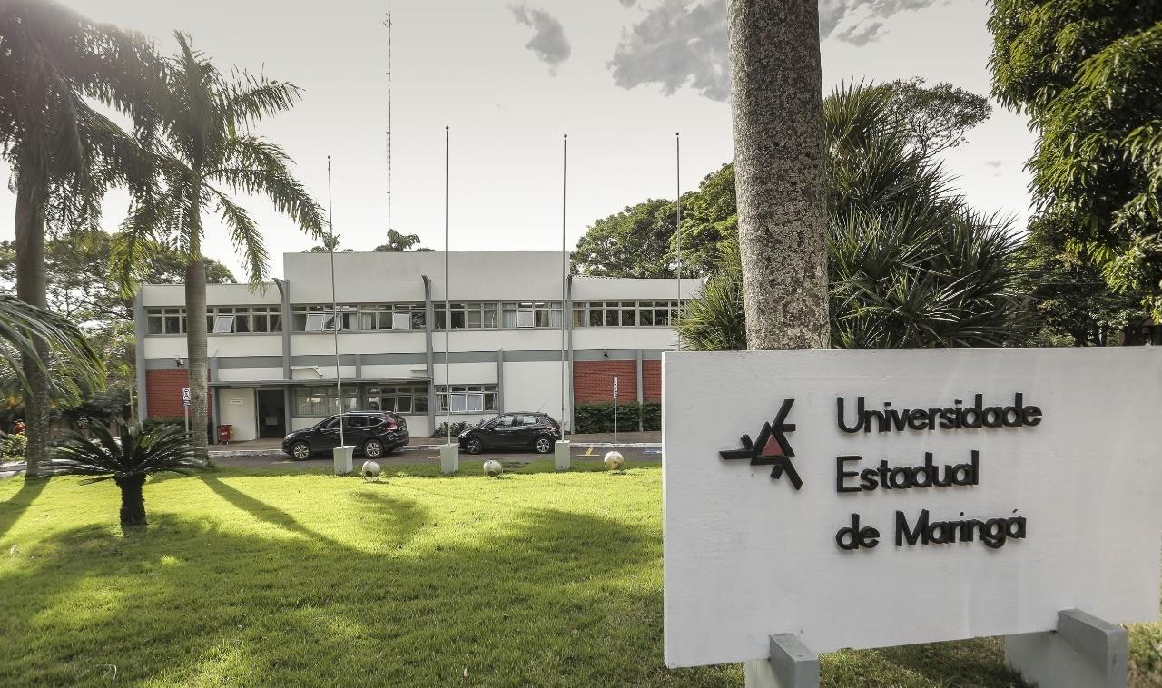 UEM é uma das 30 instituições que mais produzem pesquisa científica no país